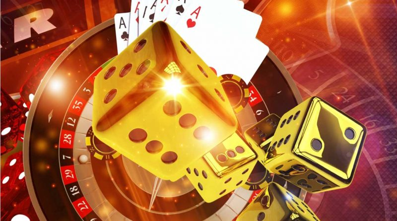 The Advanced Guide To Online Casino