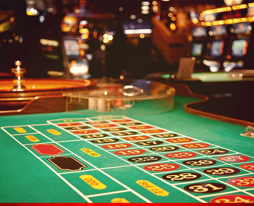 Why Nearly Every Part You Have Discovered About Casino