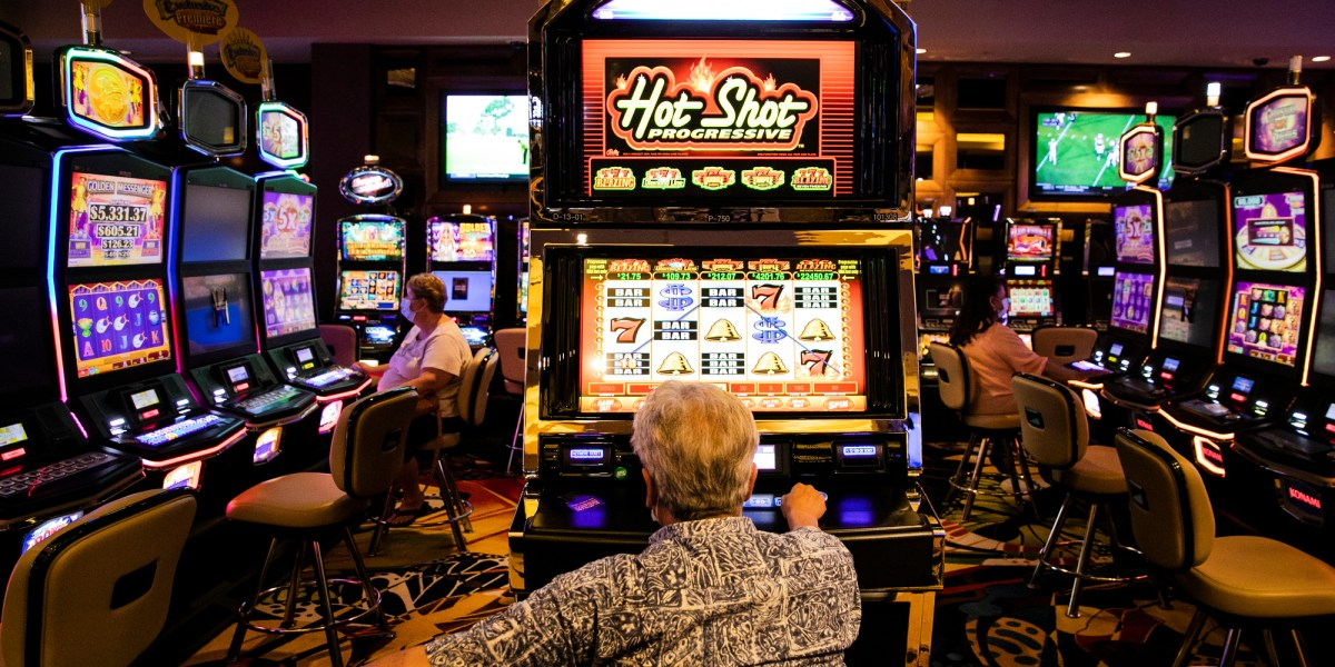 Learn How To Get A Online Casino?