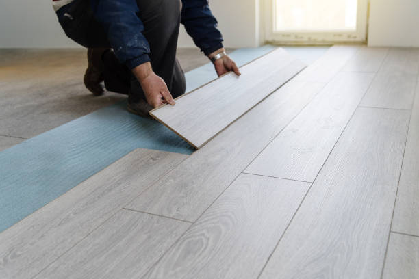 Different Flooring Services Can Make a Difference