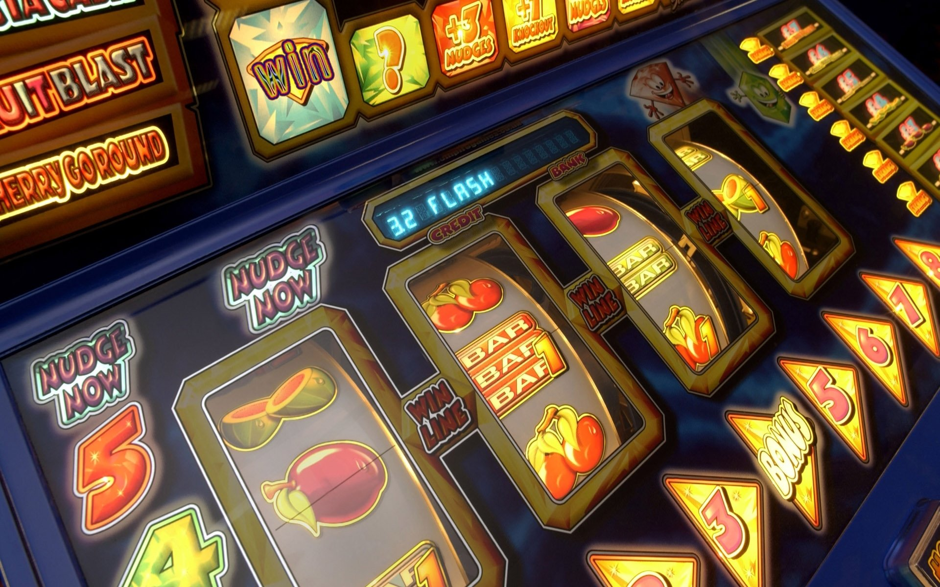 Seven Methods To Avoid Casino Burnout