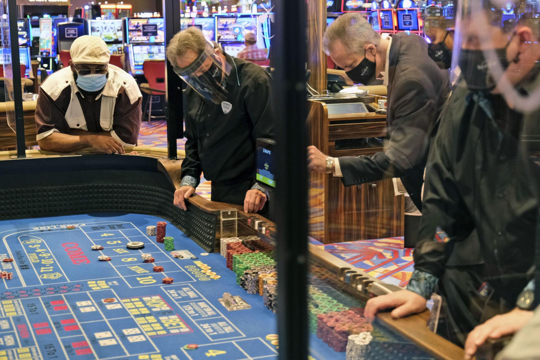 5 Predictions On Casino In 2021