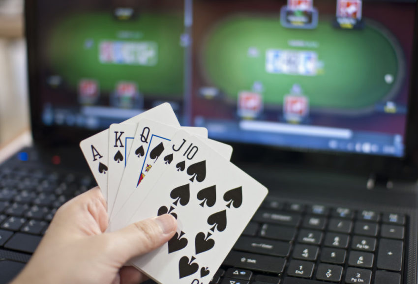 These Six Mistakes Will Destroy Your Casino Game