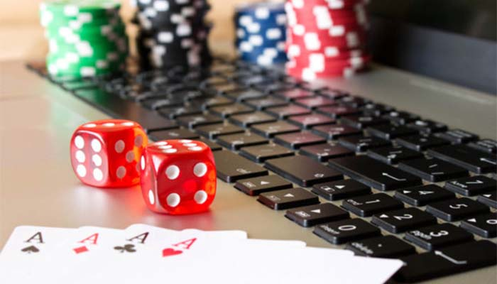 Some Individuals Excel At Online Casino And a few Don't - Which One Are You?
