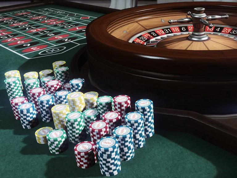 Eight Ideas About Gambling That Work
