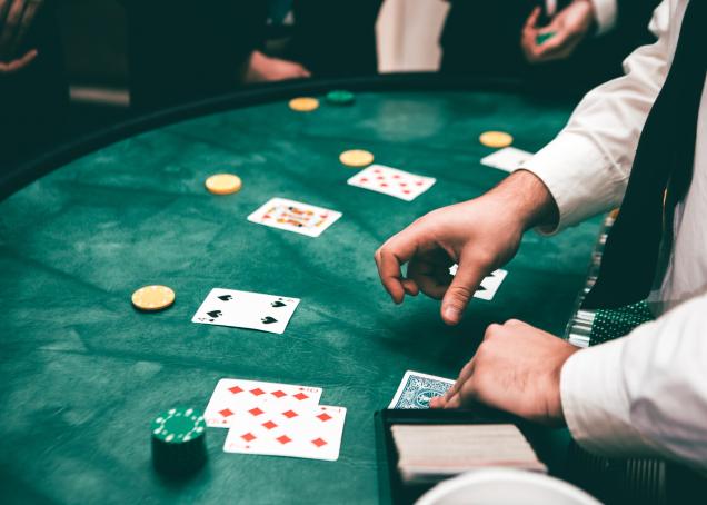Key Items Of Online Casino