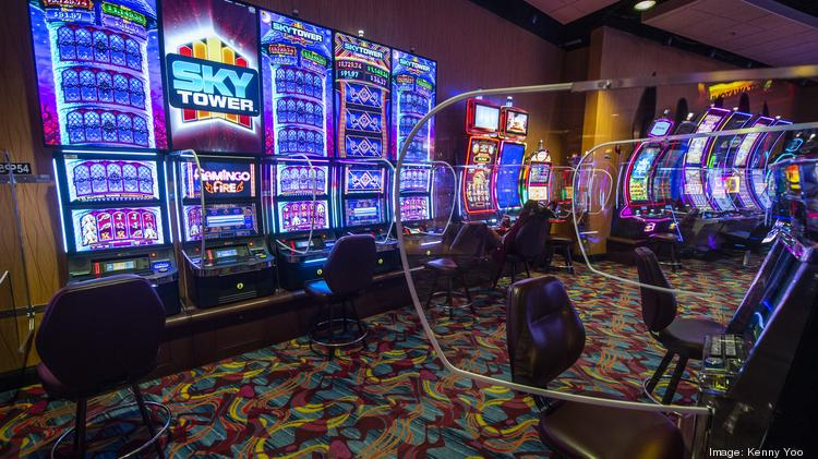 The Ten Commandments Of Online Casino