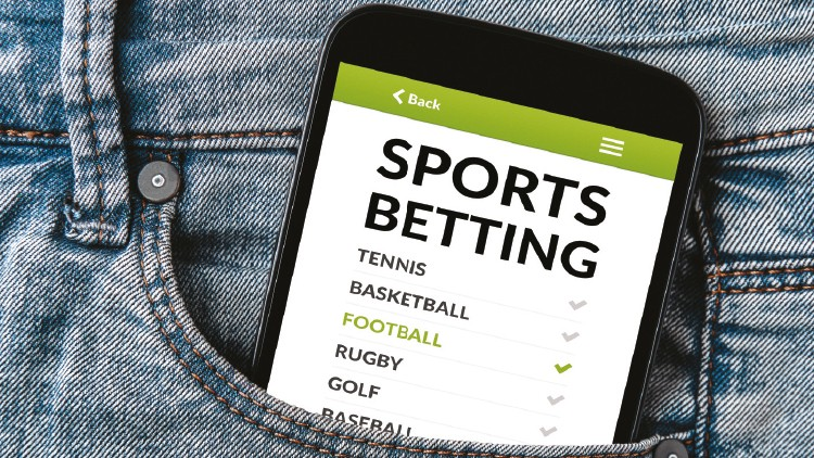 Eight Reasons Online Gambling Is A Waste Of Time