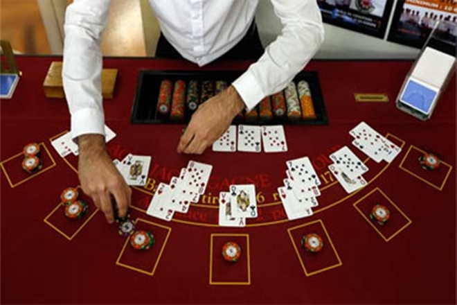 Online Gambling Like A Pro With The Help Of those Tips