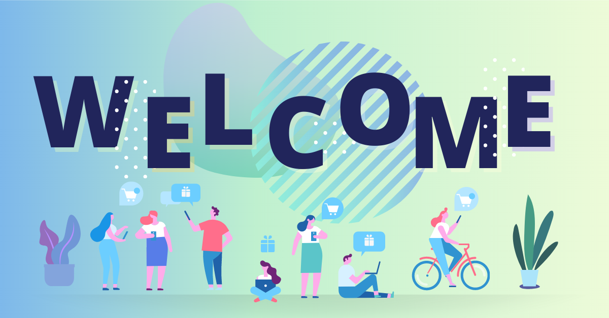 How to write the best welcome message for your customers